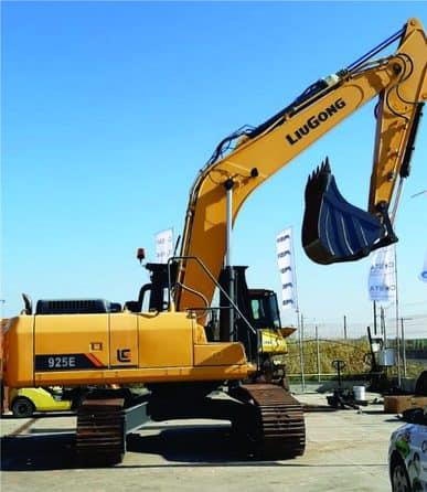 925 demo excavatoare buldo excavatoare mini excavatoare