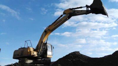 Excavator pe senile LiuGong Dressta 933E Excavator pe senile