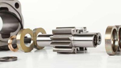 Sistem hidraulic si solutii de gresare Sistem hidraulic