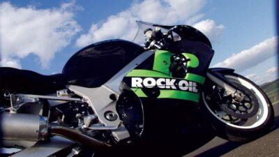 Uleiuri pentru motociclism - Rock Oil Uleiuri pentru motociclism