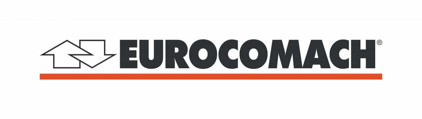 logo mini excavator mini incarcator eurocomach
