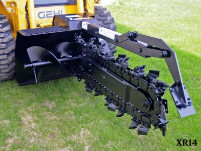 Sapator de santuri XR 14 LOWE Excavator