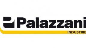 logo mini buldoexcavator palazzani
