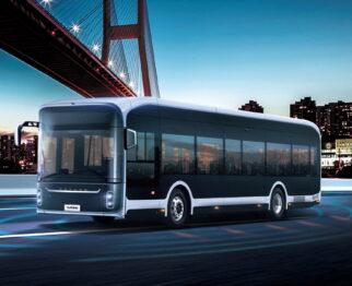 Autobuze electrice Yutong Noutati si promotii autobuze
