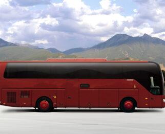 autobuze intercity
